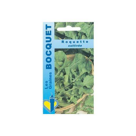 Roquette cultivée - 5g