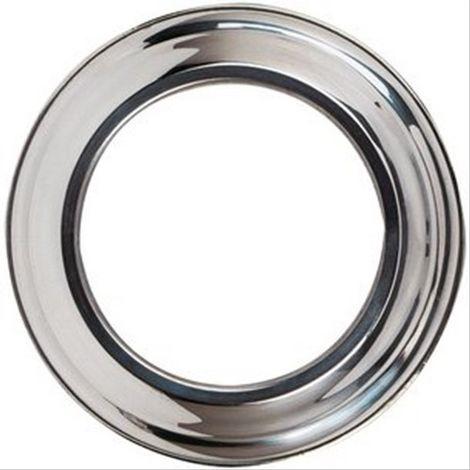 Rosace aluminium Diam118 int, Diam180 ext