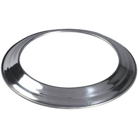Rosace aluminium O97