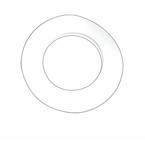 Rosace blanche - UBBINK : 710880