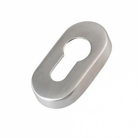Rosace clé ovale