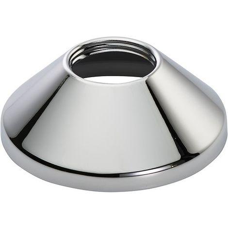Rosace conique 20x27 - Ø70 mm / haut.25 mm x2 NOYON & THIEBAULT