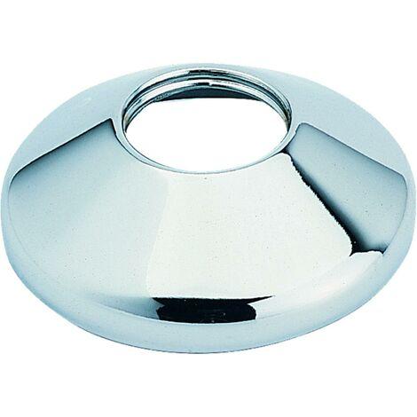 Rosace conique - Diamètre 3/4 - diam. Ext. 60 - hauteur 15 mm - à l'unité