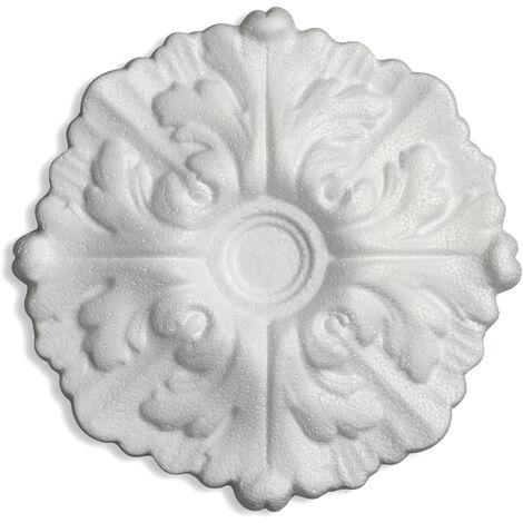 Rosace Daphne - Plusieurs conditionnements disponibles