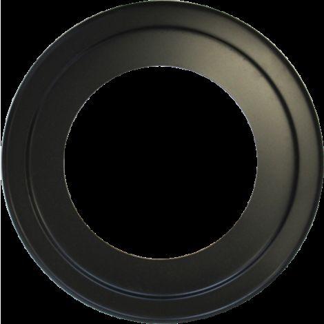 Rosace noir - Ø 130