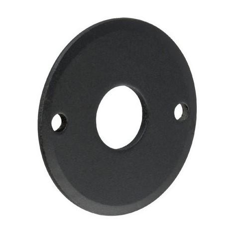 """main image of """"Rosace noire (l'unité) Brionne"""""""