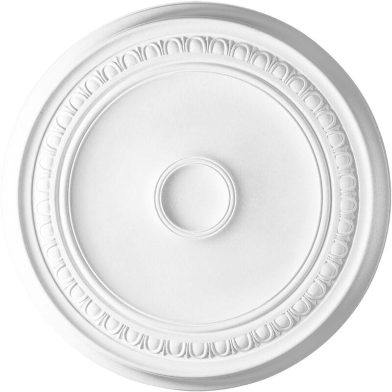 Rosace Orac Decor Décoration De Plafond Luxxus R77 ø 62cm Tubedecolle Sans Tube De Colle