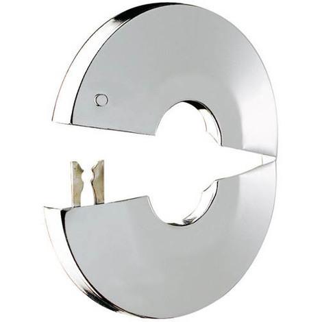 Rosace ouvrante - Diamètre : 12 (sachet de 2 pièces)