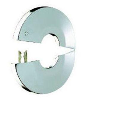 Rosace ouvrante - Diamètre : 14 (sachet de 2 pièces)