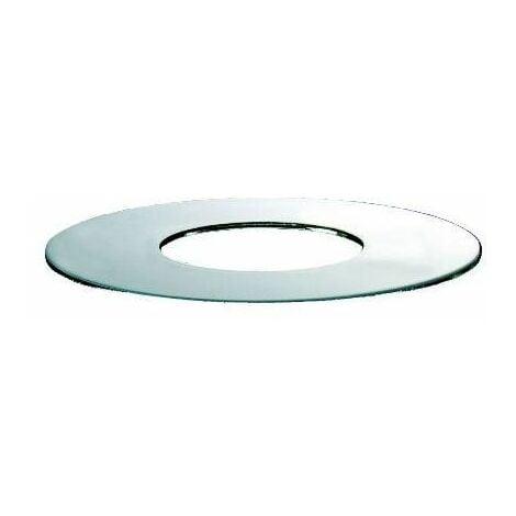 Rosace plate - Diamètre 30 x 65 (sachet de 2 pièces)