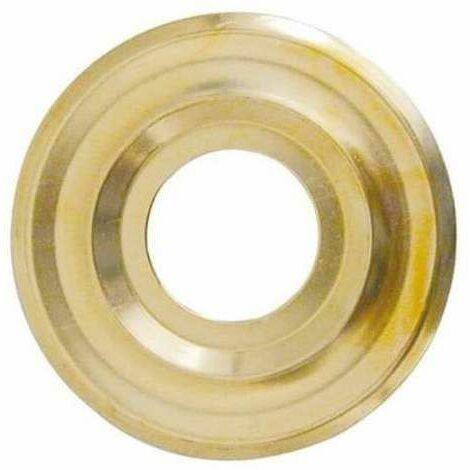 Rosace plate polie 12X17 (18) - PORQUET