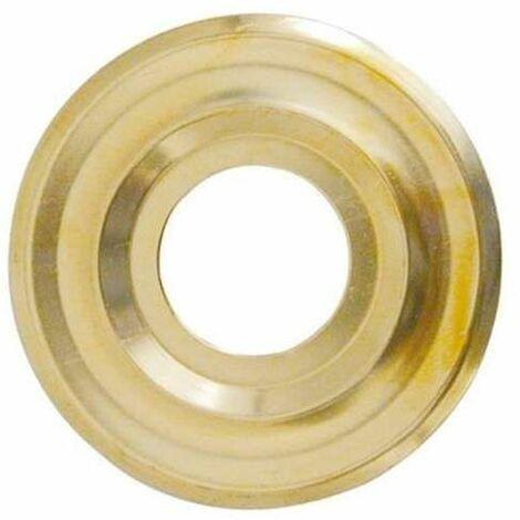 Rosace plate polie 20X27 (27) - PORQUET