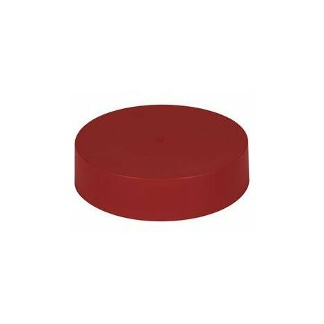 Rosace SmartCup Medium - Rouge