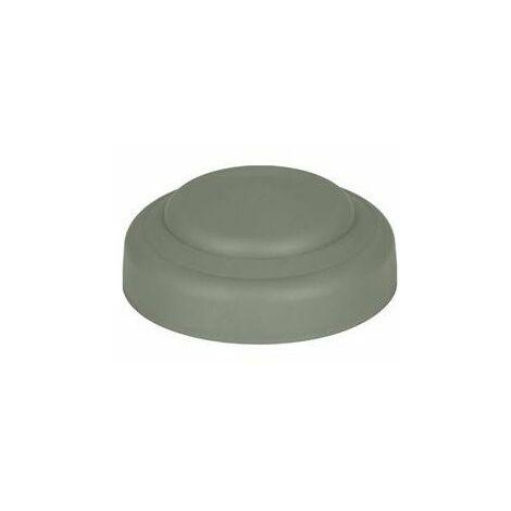 Rosace SmartCup Small - Gris ciment