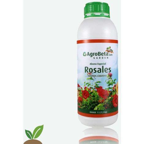 ROSALES 1L - ABONO LÍQUIDO ESPECIAL