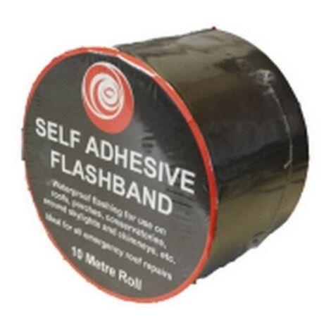 Rose Roofing FLASH150 Flashband 150mm x 10 Metre
