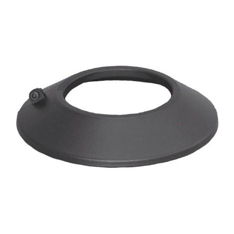 Roseton Tubo Pellet - PRACTIC - 096019 - 80 MM