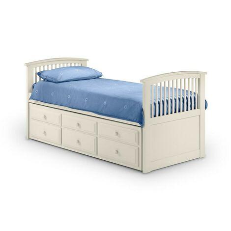 Rosetta Cabin Guest Bed 3ft Single