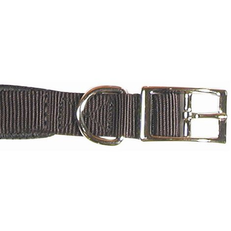 Rosewood Classic Soft Protection Nylon Padded Dog Collar