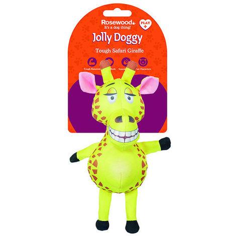 Rosewood Jolly Doggy jirafa 30 cm