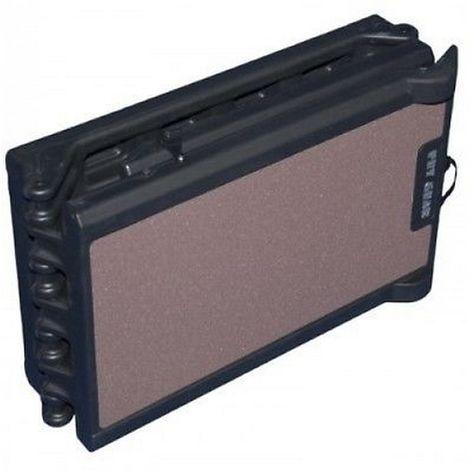 Rosewood Pet Gear Travel Light Tri Fold Ramp (One Size) (Brown)