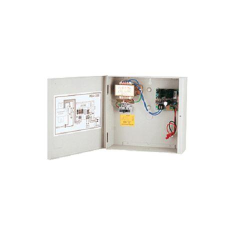 Rosslare 717PSU2A12 caja de 12V / 220V 2A - sin bater
