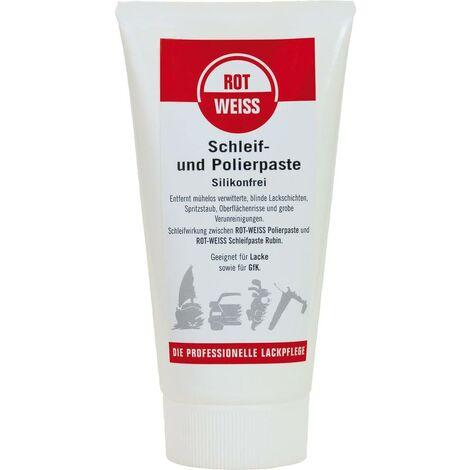 Rot-Weiss 5150 Schleifpaste 150ml Q696481