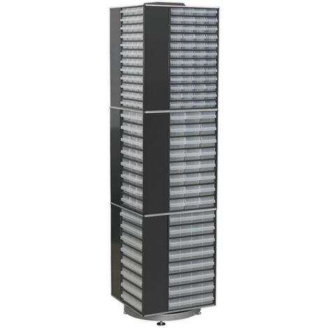 Rotating Storage Cabinet System 320 Drawer