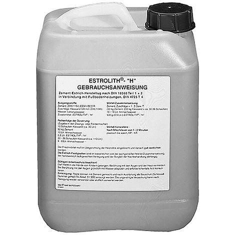 Rotex Estrich Zusatzmittel Temporex (VPE=10kg)
