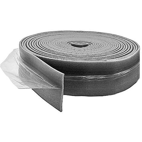 Rotex Randdämmstreifen für Zement oder Anhydritestriche, 25m Ring