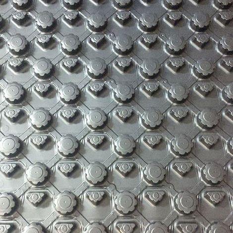Rotex Systemplatte Protect 11, 14,56qm, Höhe 31mm, bei mehreren Dämmschichtlagen