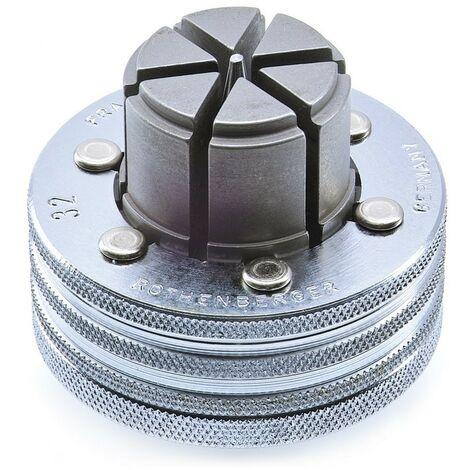 ROTHENBERGER 11015 - Cabeza expandidora 15 mm