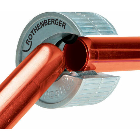 Rothenberger Pipeslice O.D. Pipe Cutter