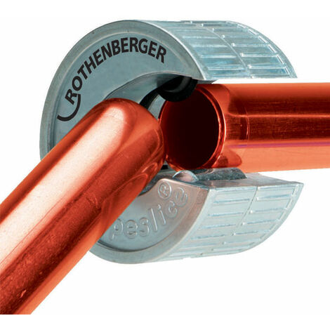 Rothenberger Pipeslice Pipe Cutter 12, 15, 22, 28mm