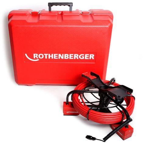 Rothenberger ROSCOPE Module 25/16 pour Roscope i2000 + Coffret de transport ( 1500000052 )