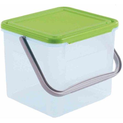 Rotho Waschmittelbehälter 3kg 4,5l
