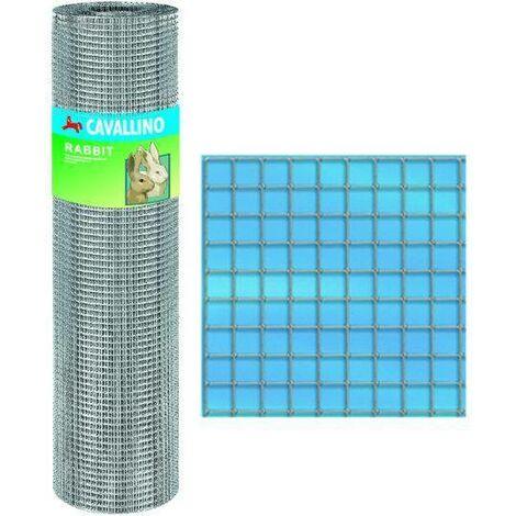Rete Elettrosaldata Zincata 10x10.Rotolo Rete Elettrosaldata Zincata 5 Metri Maglia 12 5x12 5 Mm Filo Diametro 0 9 Mm Altezza 1 00 M