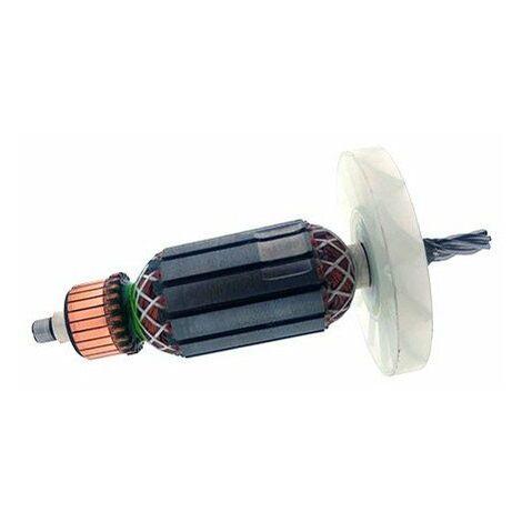 Rotor de motor airless