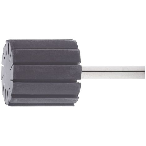 Rotor-Schleifband-Körper Zylindrisch