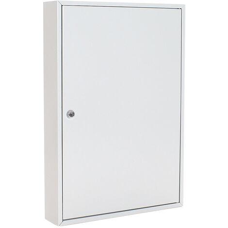 Porte-cl/és C20/x e/ /Inox brillant