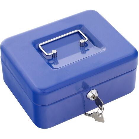 Rottner Caisse à monnaie bleue Traun 2