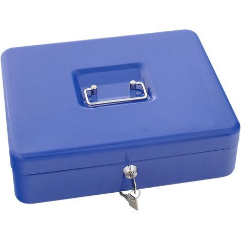 Rottner Caisse à monnaie bleue Traun 4