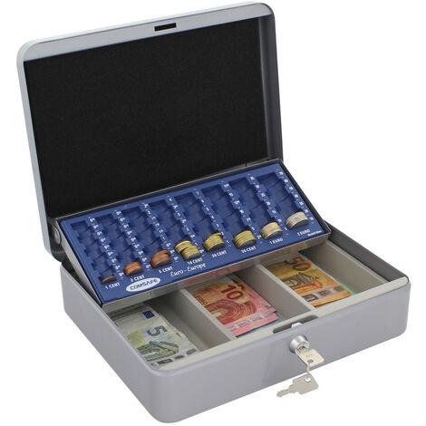Rottner Caisse à monnaie Wien Argent