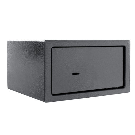 Rottner coffre-fort LE17 anthracite