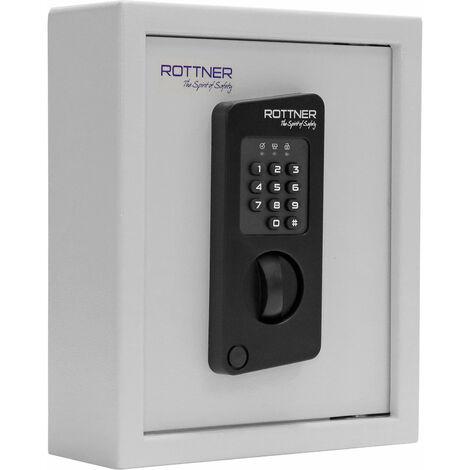 Rottner coffre-fort pour clés Keytronic 20