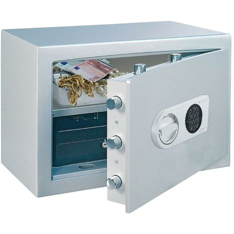 Rottner Fireproof Safe Opal Fire OPD-35 Premium Electronic Lock