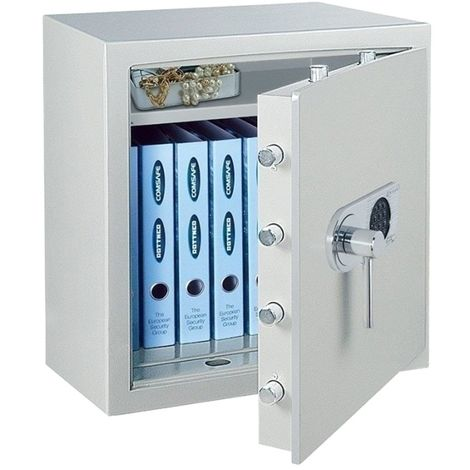 Rottner Fireproof Safe Opal Fire OPD-55 Premium Electronic Lock