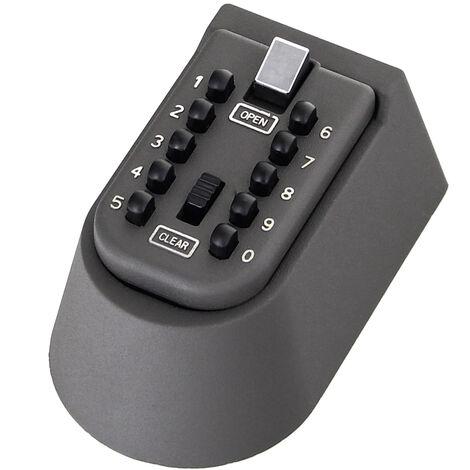 Rottner Keykeeper Boîte à Clés avec Serrure à Combinaison Mécanique