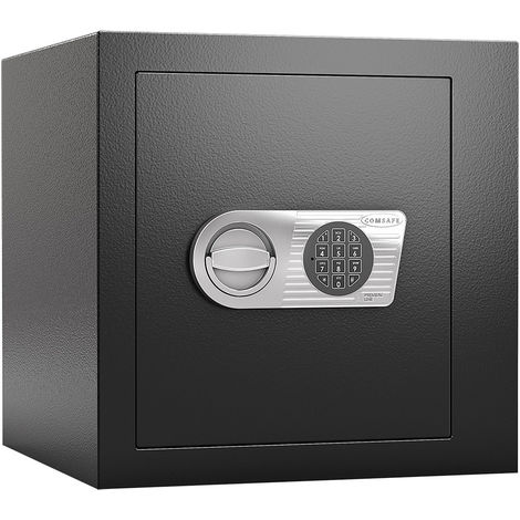 Rottner Monaco 45 Safe Electronic Lock Black