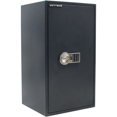 Rottner Power Safe IT 800 coffre-fort encastrable à serrure électronique